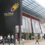 Major shopping mall for Alexandra