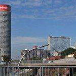 Revamp for SA's tallest residential block