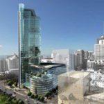 Going up: Cape Town's new skyscraper