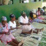 Crafts partnership empowers women