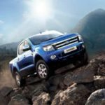Ford creates jobs to boost SA production
