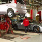 Automotive training centre for Gauteng