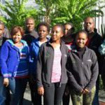 'Green' internships for SA youth