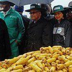 SA small farmers help out Lesotho