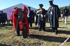 R60m centre to train 'new generation of black farmers'