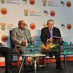 BEE still key to transformation: Zuma