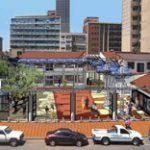 Joburg ramps up for Fashion Kapitol