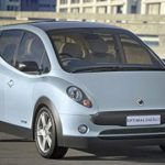 The Joule: Africa's first all-electric car