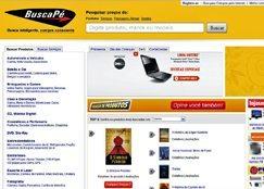 Naspers eyes Brazilian e-commerce