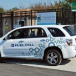 South Africa eyes fuel cell future