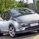 A joule of an energy-efficient car