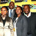 Limpopo's new standards of success