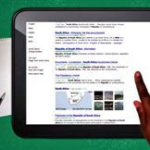 Woza! Google gets small business online