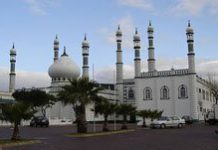 Halaal food park on cards for South Africa