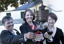 Women in Wine first for South Africa