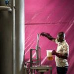 South Africa in 'world first for brewing'