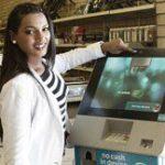 Cashless ATM extends banking's reach