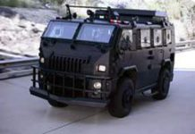 SA to supply security vehicles to Brazil