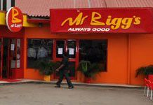 Famous Brands steps up in Nigeria