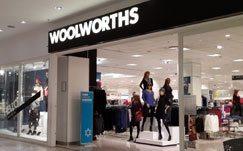 Woolworths set to acquire Australia's David Jones