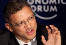 South Africa names Brics bankers