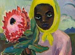 South African art bags £2.6m in London