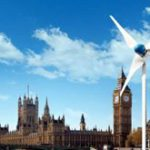 UK energy scheme uses SA wind turbine