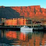 Cape Town hotel on world's best list