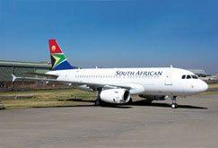 SA Airways wins 'on time' award