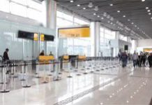 South African firm instrumental in Brazil's airport upgrade