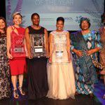 South African businesswomen of the year saluted