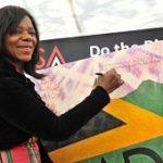 Seven African women to watch in 2016