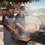 Chesa Nyama to open restaurant in the US