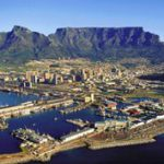 Cape Town voted in world top 10