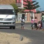 Backpacking the Cape Flats
