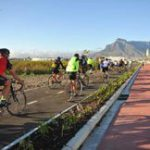 Cape Town a top 15 bicycle-friendly city
