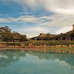 SA's Singita scoops top travel award