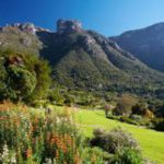 Kirstenbosch on world's best picnics list