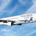 SAA set for inaugural Beijing flight
