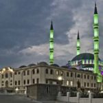 Africa's first Turkish mosque opens in SA