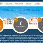South Africa opens new visa facilitation centres