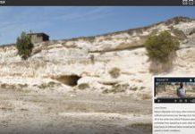 Google takes world on a tour of Robben Island