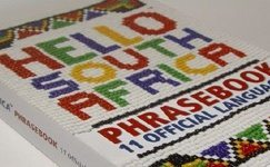 Hello South Africa - the phrasebook
