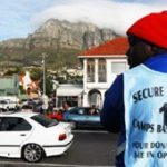 Safety tips for travellers in South Africa