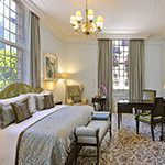 Top South African hotels ranked among best