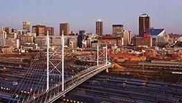 Transport in Johannesburg