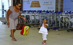 South Africa to enforce new rules on travelling with kids