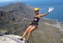 South Africa: adventure heaven!