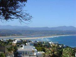 Backpacker lodges: Western Cape