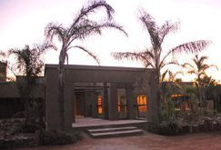 Backpacker lodges: rest of South Africa